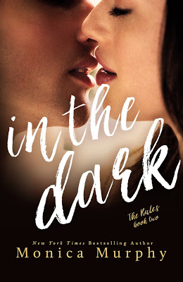 """In The Dark"" Is LIVE!"