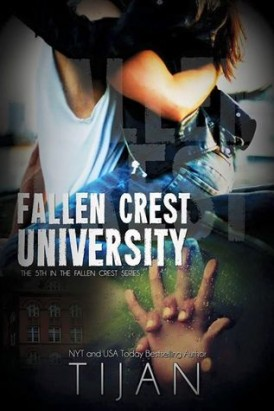 """Fallen Crest University"" Book Review"