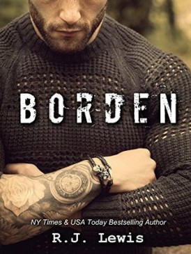 """""""Borden"""" Book Review"""