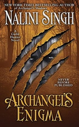 """Archangel's Enigma"" Book Review"