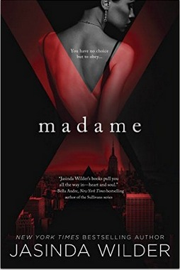 """Madame X"" Book Review"