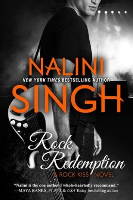 """""""Rock Redemption"""" Book Review"""