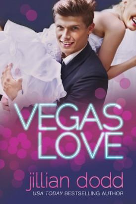 """""""Vegas Love"""" Book Review"""