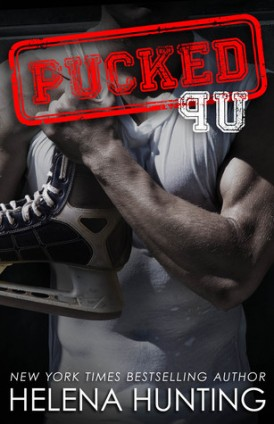 """""""Pucked Up"""" Book Review"""