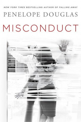 """""""Misconduct"""" Book Review/ Giveaway*"""