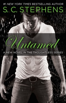 """""""Untamed"""" Book Review"""