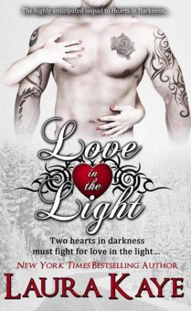 """Love In The Light"" Book Review"