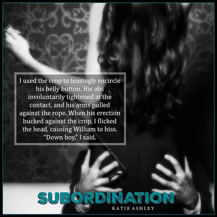 SUBORDINATION TEASER