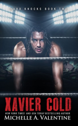 """Xavier Cold"" Book Review"