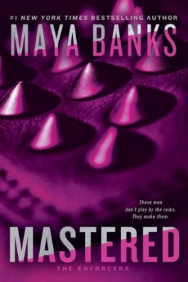 """Mastered"" Book Review"