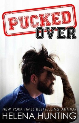 """Pucked Over"" Book Review"