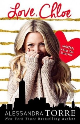 """Love, Chloe"" Book Review"