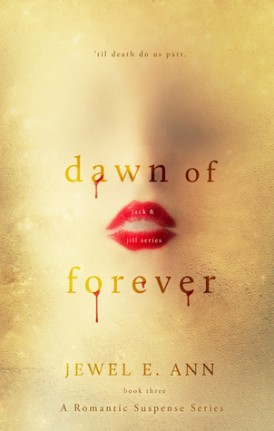 """Dawn Of Forever"" Book Review/ Giveaway"
