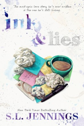 """""""Ink And Lies"""" Book Review"""