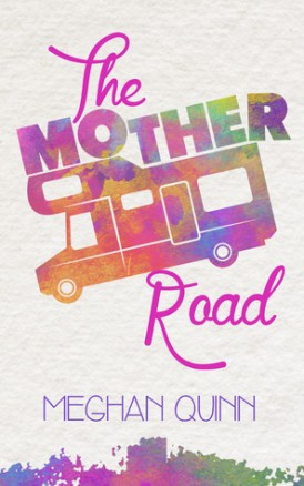 """""""The Mother Road"""" Book Review/ Giveaway**"""