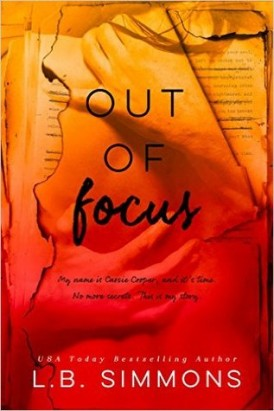 """Out Of Focus"" Book Review"