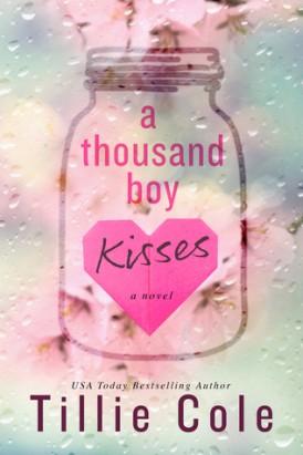 """ A Thousand Boy Kisses"" Book Review"