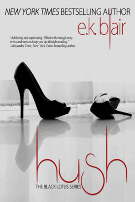 """""""Hush"""" Book Review"""