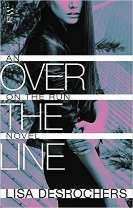 """Over The Line"" Book Review"