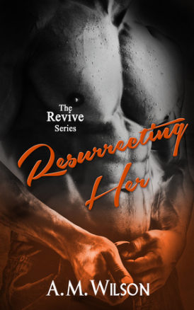 """Resurrecting Her"" Book Review"
