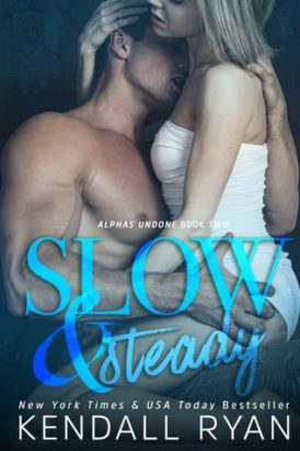 """""""Slow And Steady"""" Book Review"""