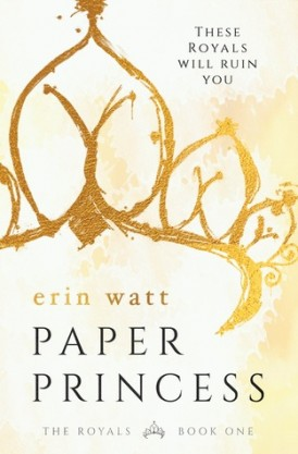 """Paper Princess"" Book Review"