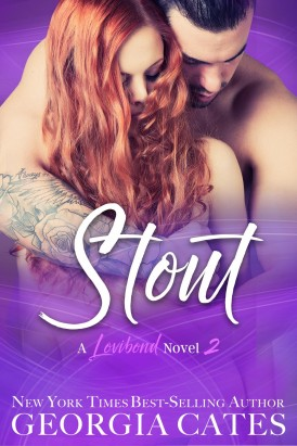 """""""Stout"""" Cover Reveal"""
