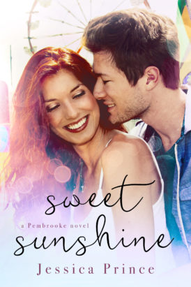 """Sweet Sunshine"" Release Blitz/ Giveaway*"