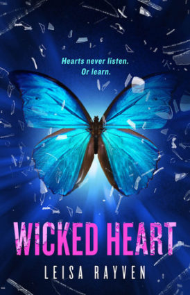 """""""Wicked Heart"""" Book Review"""