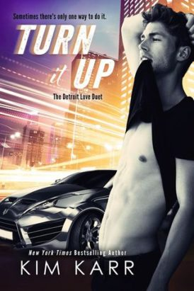 """""""Turn It Up"""" Book Review"""