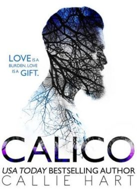 """""""Calico"""" Book Review/ Signed Giveaway**"""