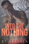 """Into The Nothing"" Cover Reveal"