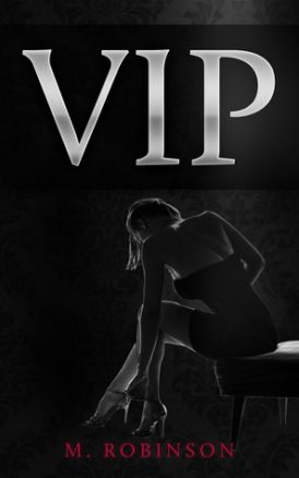 """VIP"" Book Review"