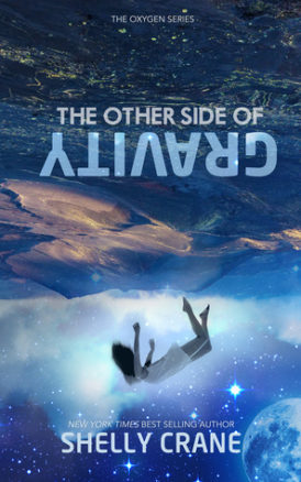 """The Other Side Of Gravity"" Book Review/ Signed Giveaway**"