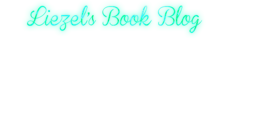 Liezel's Book Blog