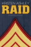 Raid Book Review