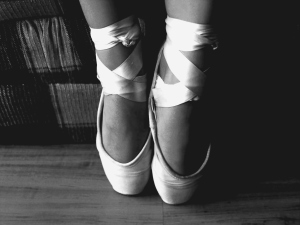 Ballet__Monochromatic_by_me_ography