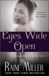 Eyes Wide Open Book Review