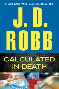Calculated In Death Book Review
