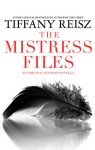 The Mistress Files Book Review