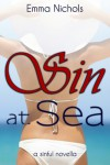 Sin at Sea Book Tour Review