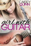 Girl With Guitar Book Review