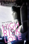 Cover Reveal: High Risk Love