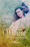 Without Boundaries Book Tour Stop