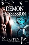 Demon Possession Blog Tour
