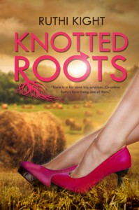 Knotted Roots Book Tour Review