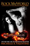 Rock My World Book Review