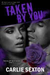 Taken By You Blog Tour Review