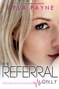 By Referral Only Book Review