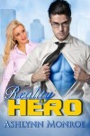 Reality Hero Book Review